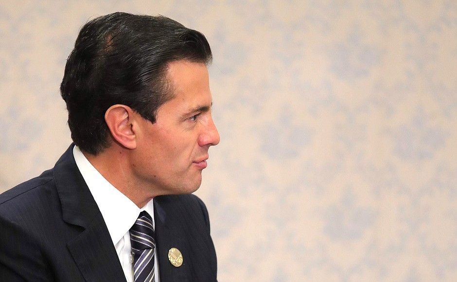 Waiting for Peña Nieto'sChoice