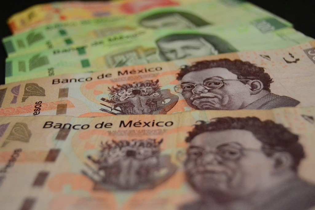Mex-Economy in Distress, Not Shambles