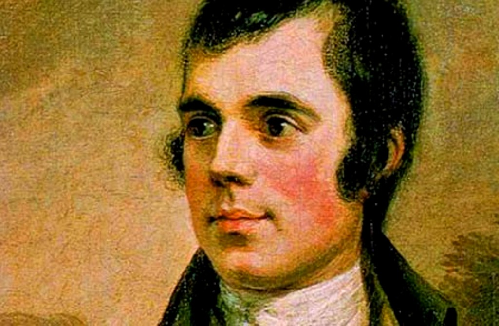 Honoring the Bard of Ayrshire