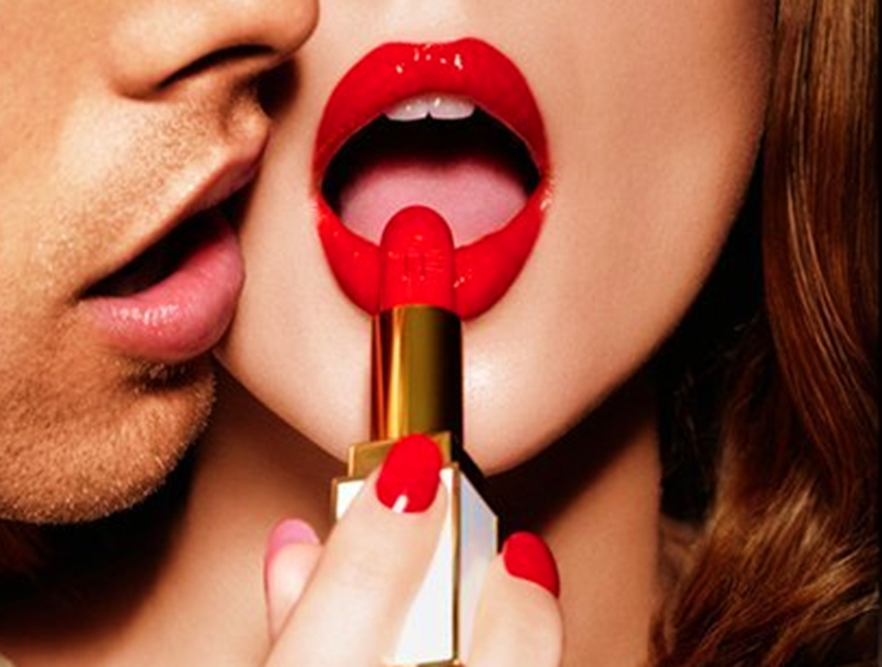 The Great Guerlain Kiss-Off