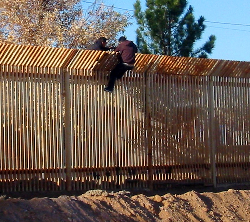 Mexico Reiterates Stance on Wall