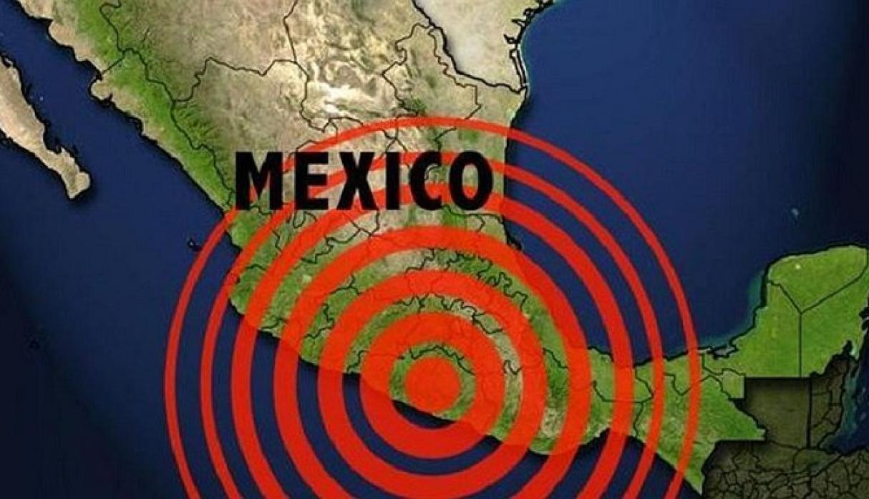 Another Quake StrikesMexico
