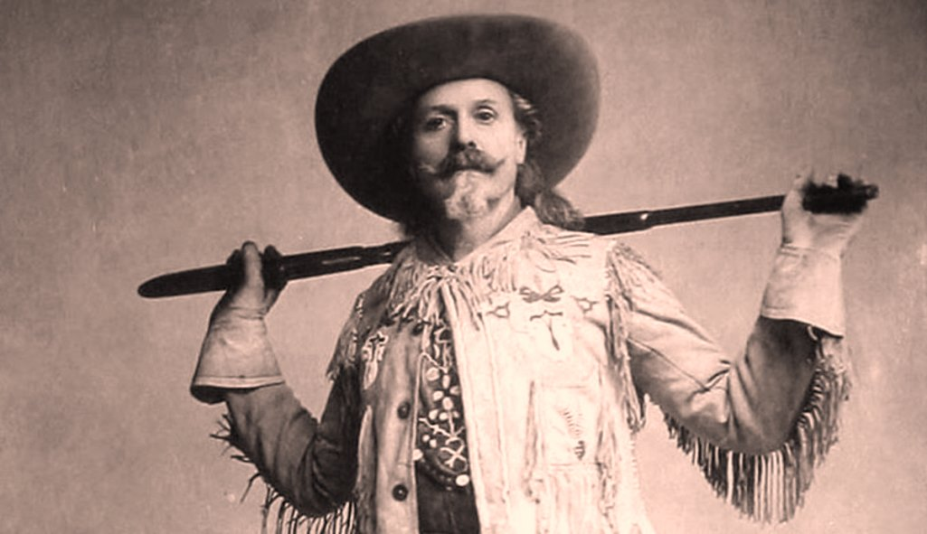 So Who's Buried in Buffalo Bill's Grave?