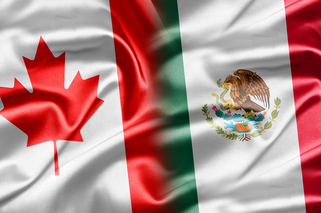 Toronto and Mexico City Sign CooperationAccord