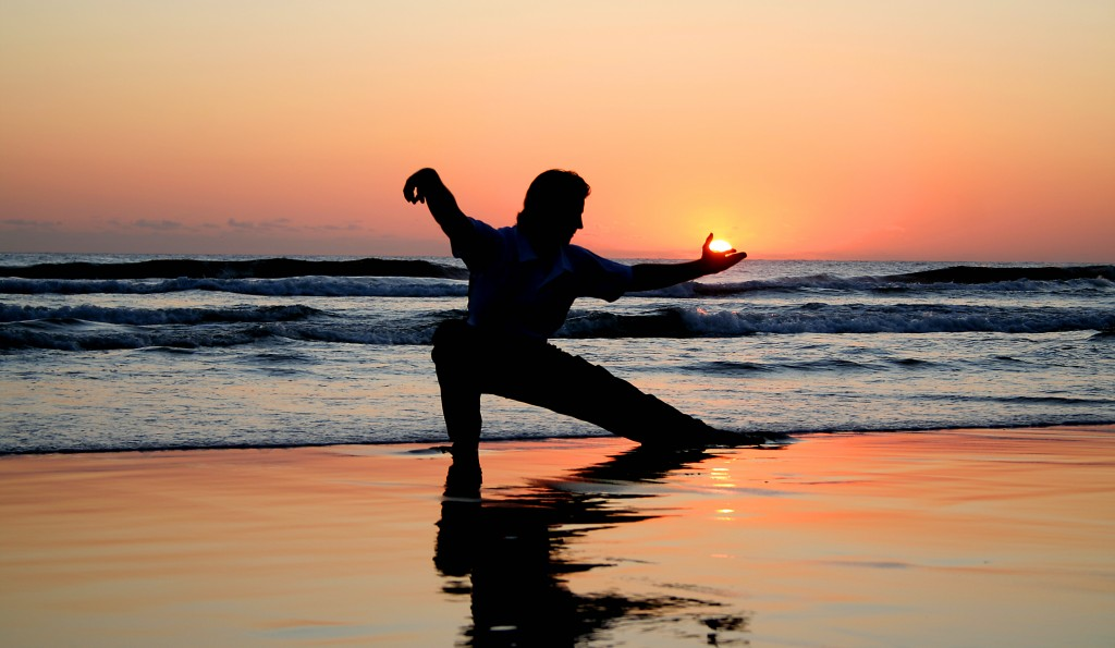 ABS Offers Tai Chi Classes