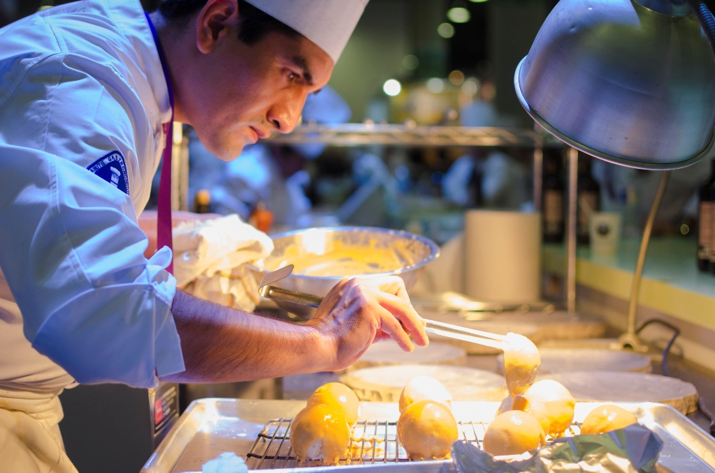 Sirha Food and Hospitality Expo Slated forApril