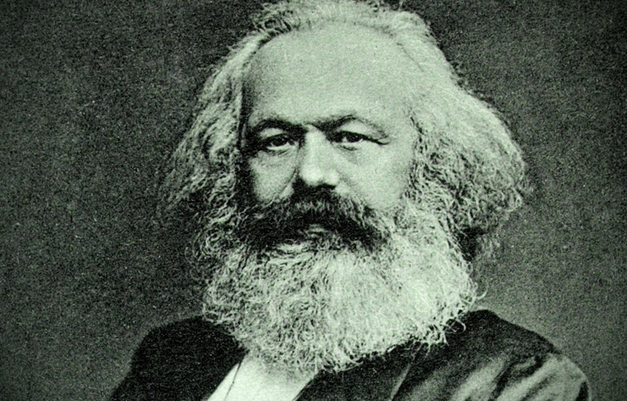 Where Marx Went Wrong