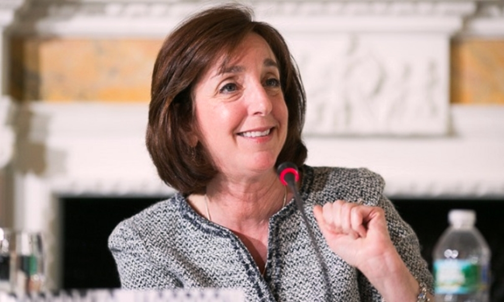 Jacobson Resigns Post as Ambassador toMexico