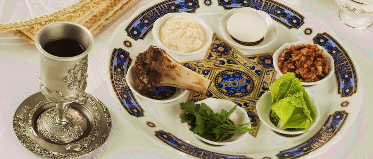 Jewish Passover Festival Observed This Weekend