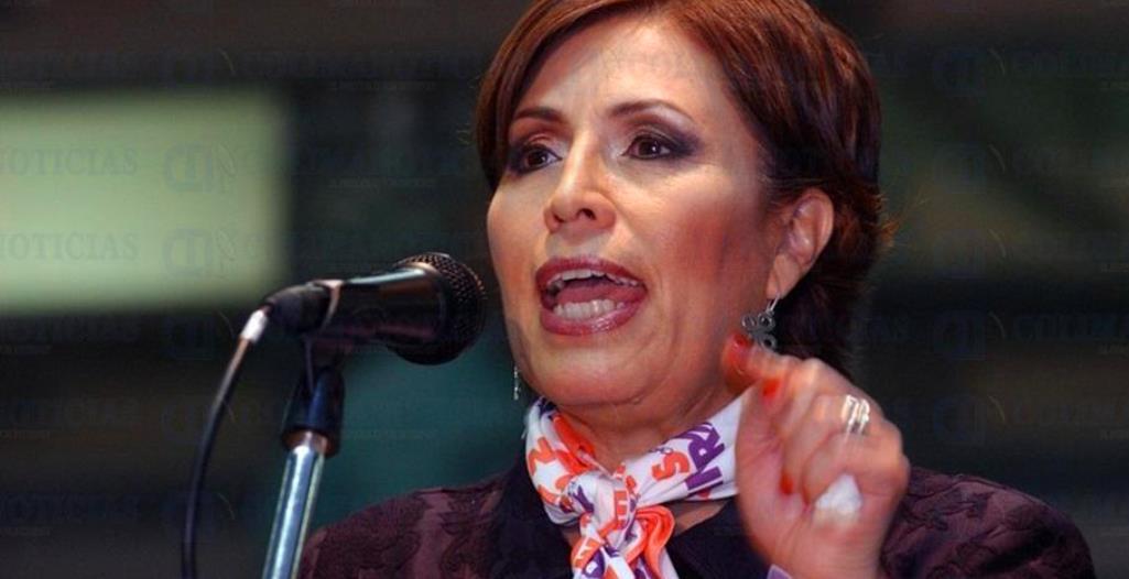 The Thorn in Peña Nieto'sSide