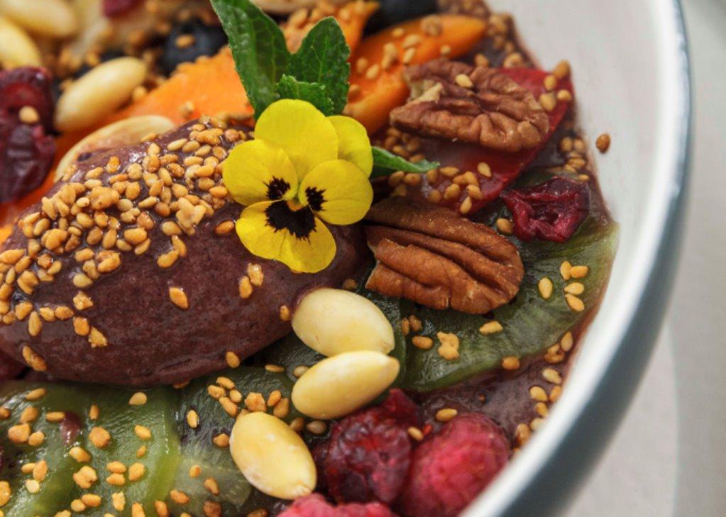 Aida Café: Comfort Food Meets HauteCuisine