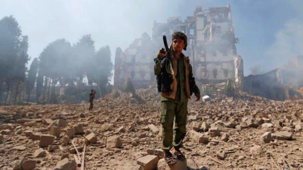 Yemen's Great Divide