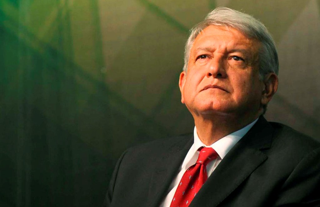 AMLO Left Unscathed in Final PresidentialDebate