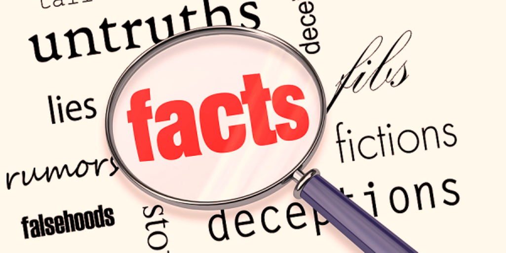 Separating Rumors from Facts