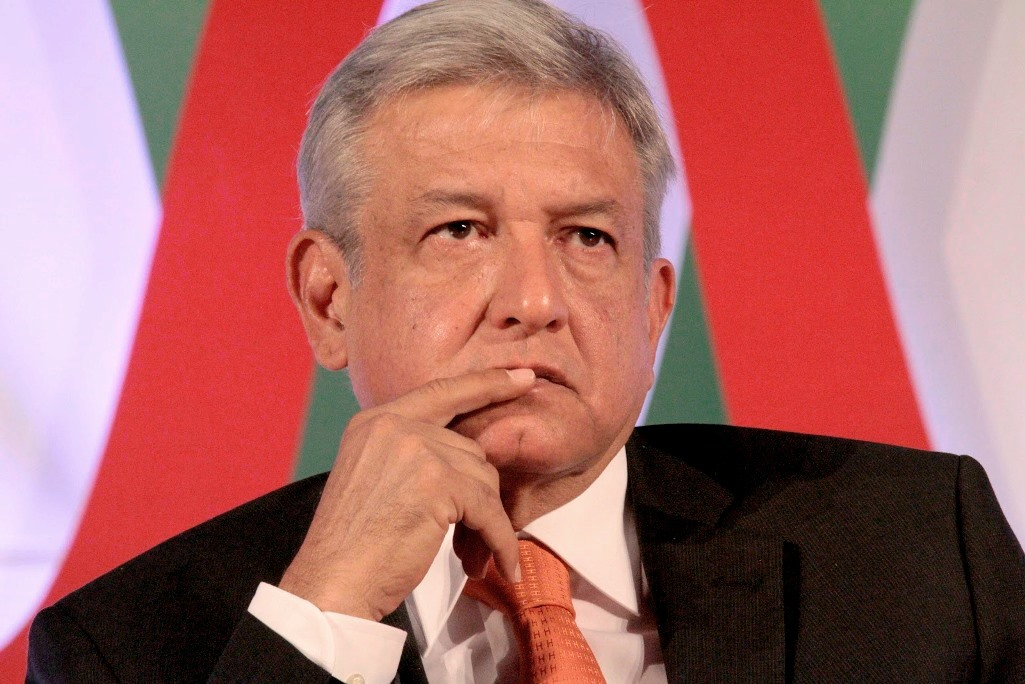 Mexican Tycoons Go Beserk Over AMLO's Lead