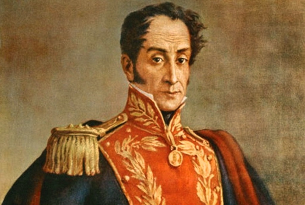 Remembering Bolivar