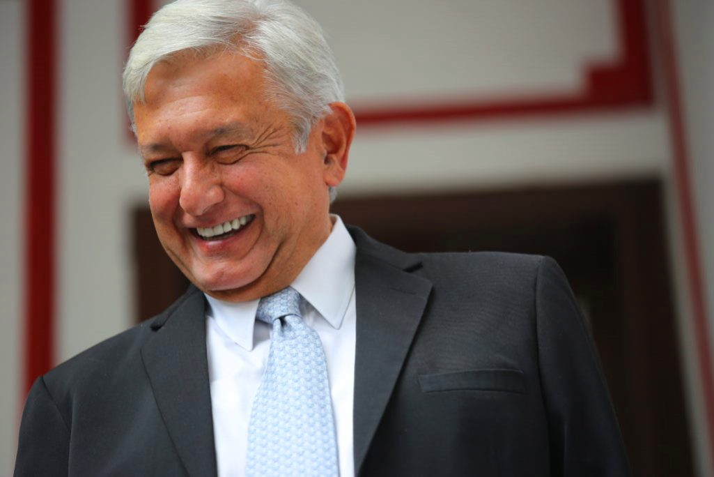 AMLO Rallies Up, Peña Nieto Goes Lame Duck