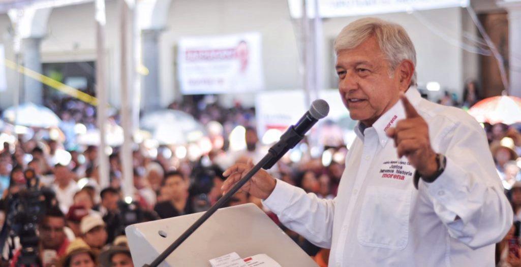 Democracy Wins inMexico