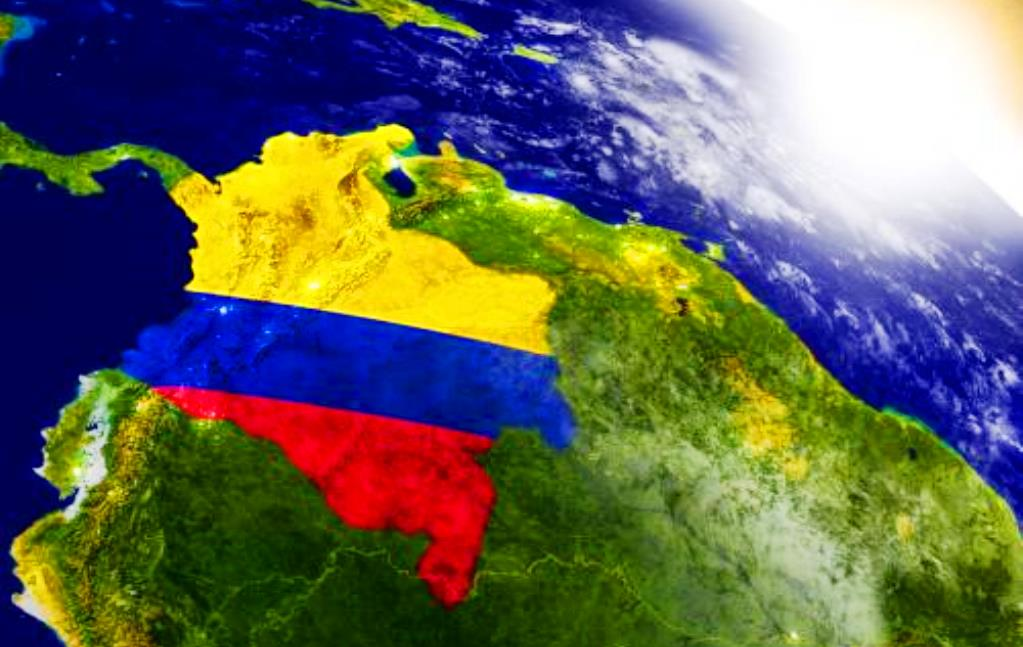 Colombian Ambassador Celebrates Nation's Independence