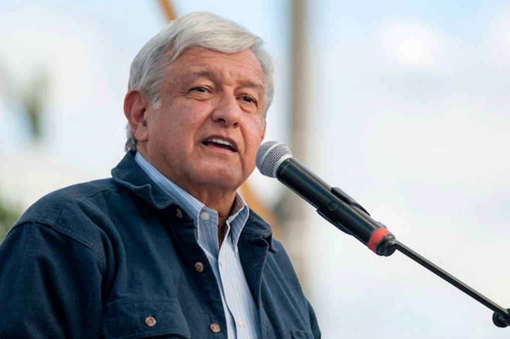 AMLO Claims Landslide Victory in Mexican Presidential Election