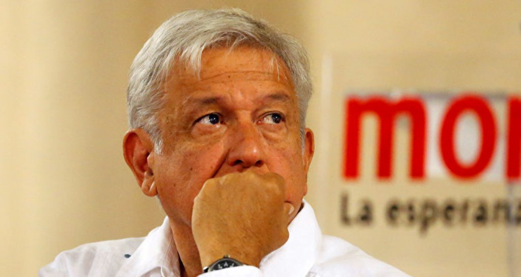 AMLO to Get Victory Status Recognition (Finally)