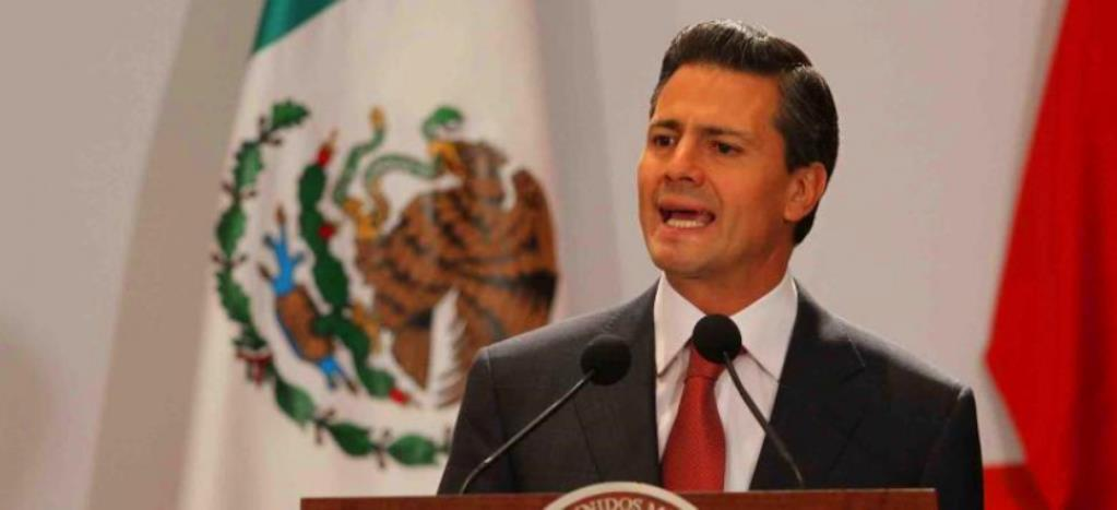 President Peña Nieto to Deliver State of the Nation Address