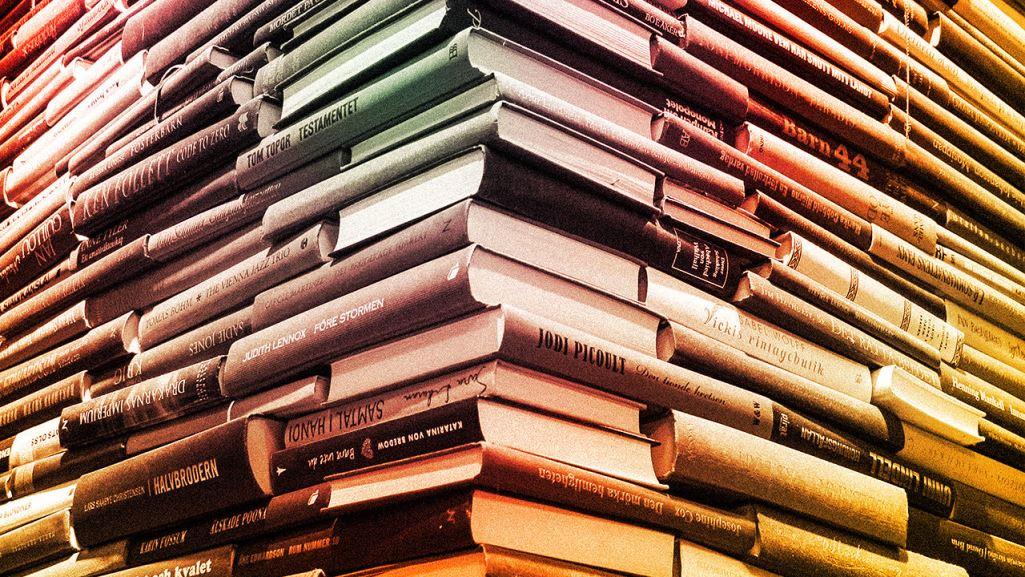 Caza Libros to Take SaturdayRespites