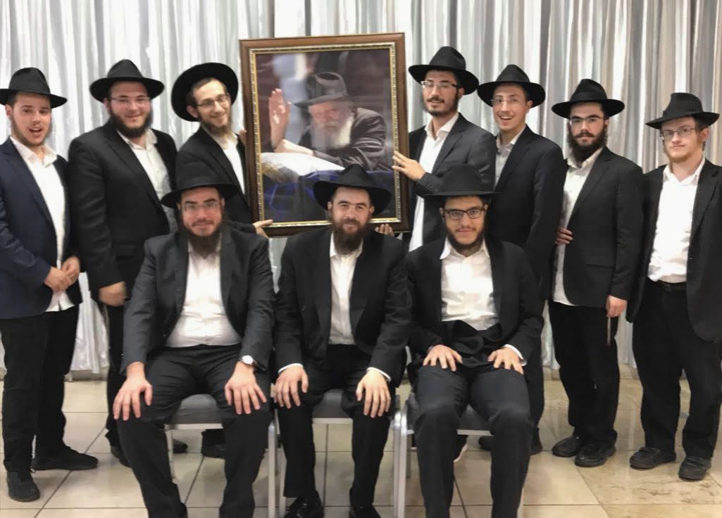 First Chabad Yeshiva Opens in Mexico