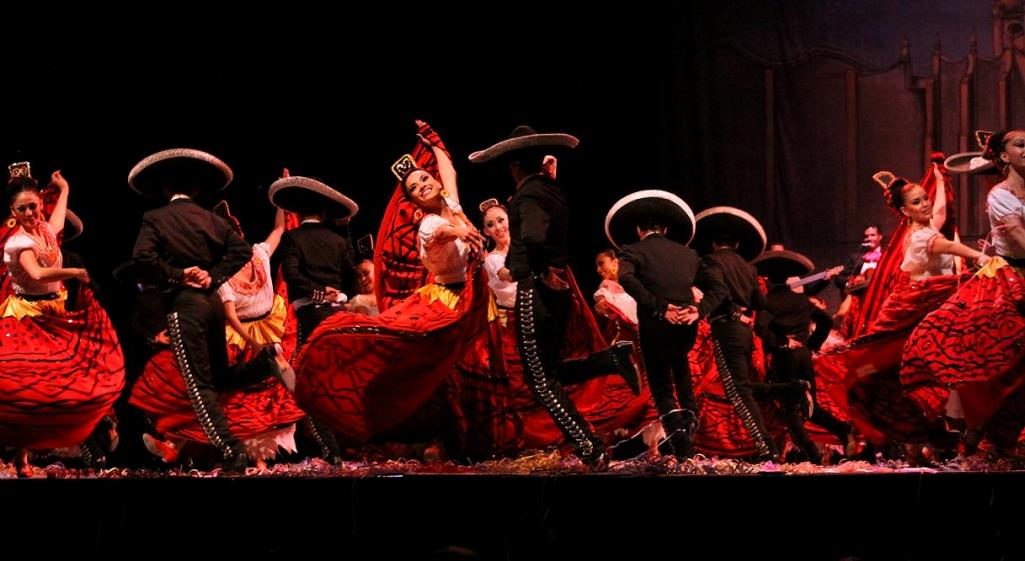 Folklore Ballet to Mark Mexican IndependenceHoliday