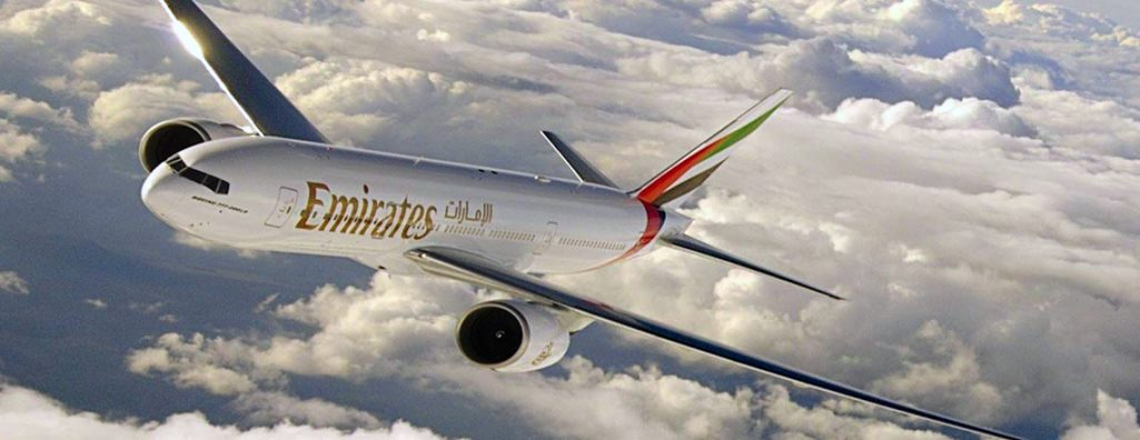 Emirates Airlines Cancels Flights toMexico