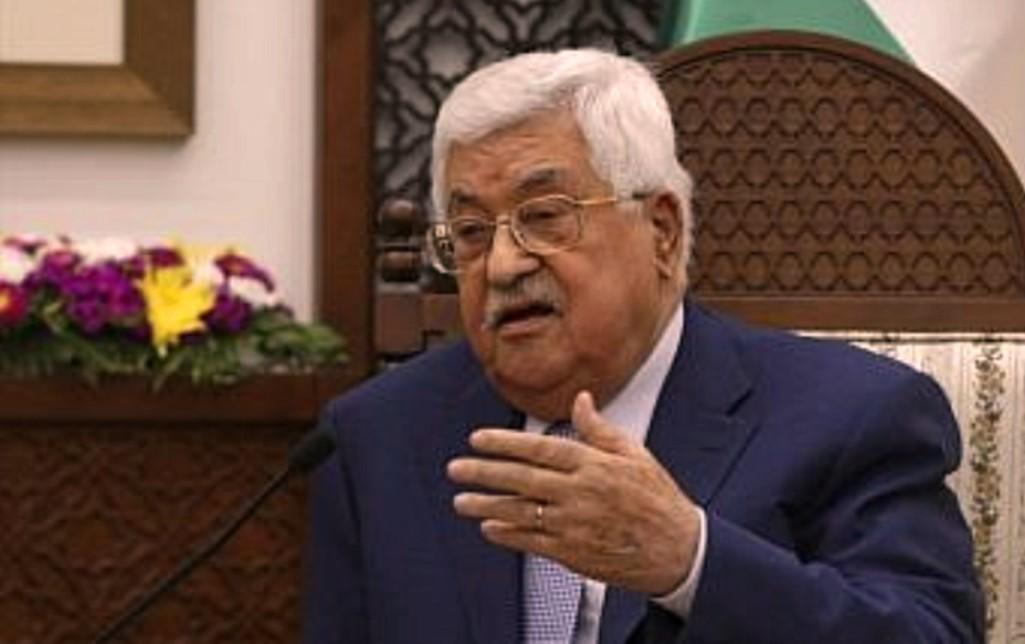 Mahmoud Abbas' Risky DiplomaticSidestep
