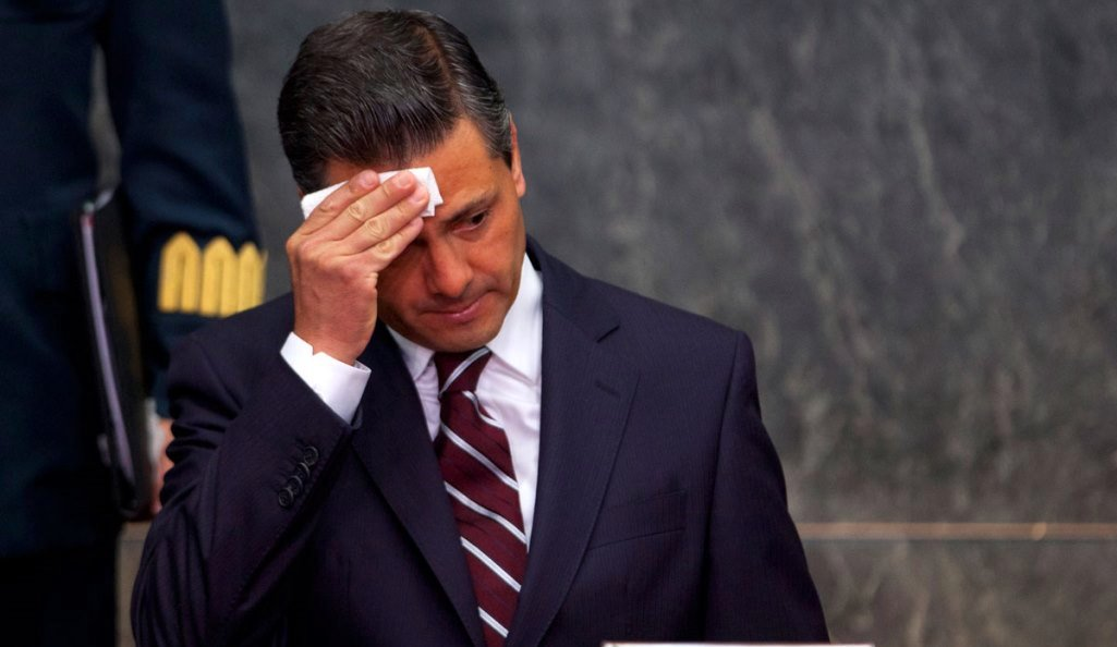 Peña Nieto Never Understood that He Didn't Understand