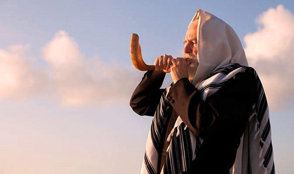 Jewish New Year StartsSunday