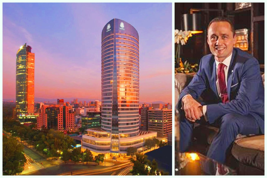 St. Regis Mexico Gets New General Manager