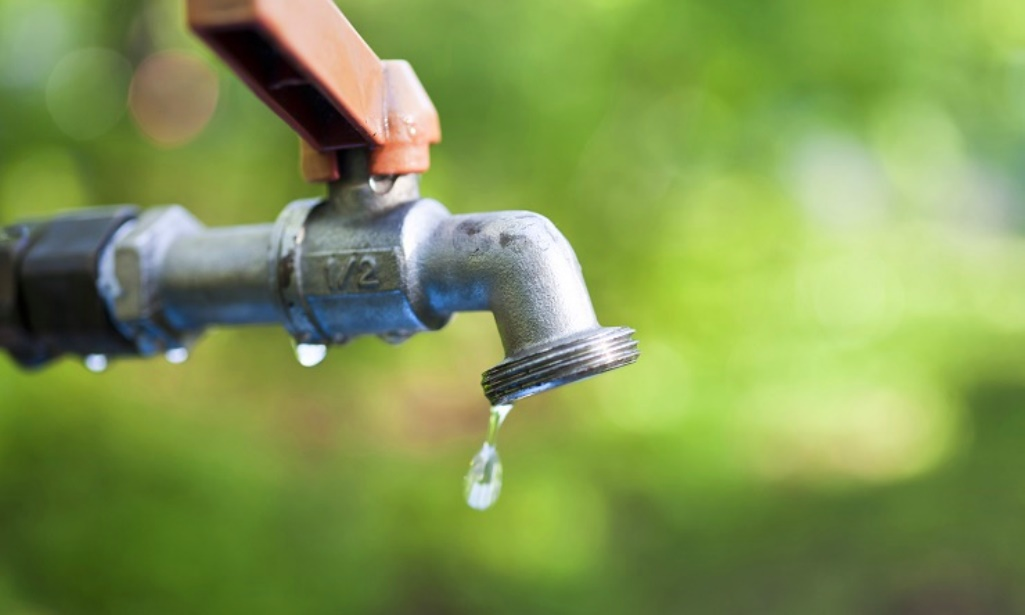 Mexico City Water Cutoff StartsWednesday