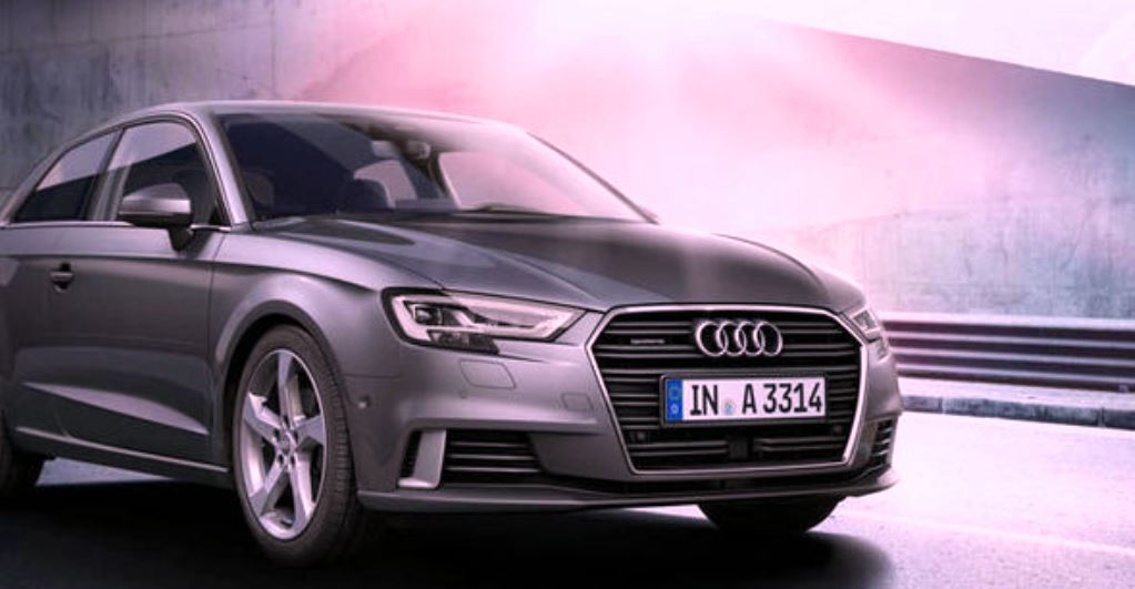 Punta Norte to Raffle off Audi A3 for Buen Fin