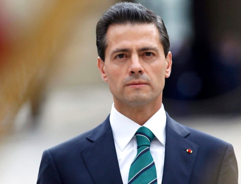 Mexico's King of Impunity Plays his Last Trump Card