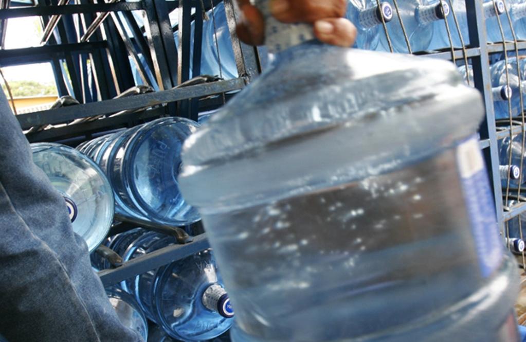 Three More Days until Mexico City WaterShutoff