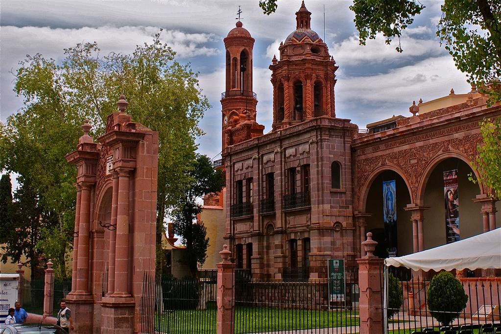 Zacatecas Gets New PuebloMágico