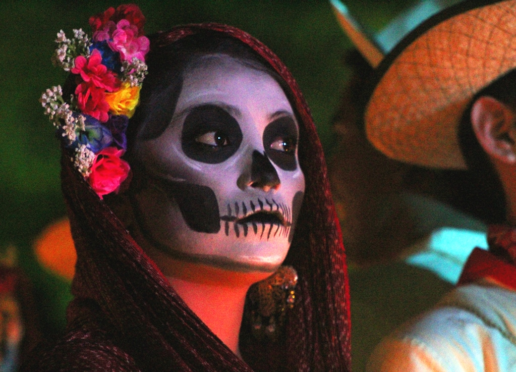Yucatan To Host 10-Day Tribute to DepartedSpirits