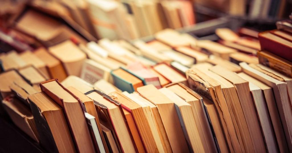 International Book Fair Set to Open Oct.12