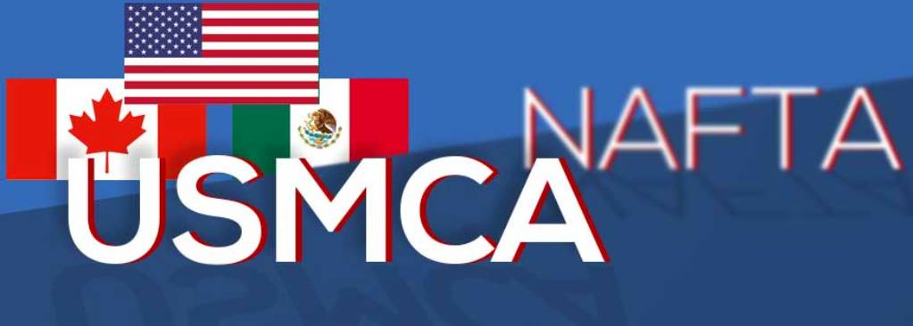USMCA Is Uncharted Territory for Signature Nations
