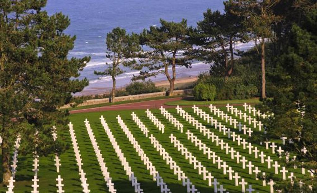 A Tribute to D-Day: The Invasion of Normandy