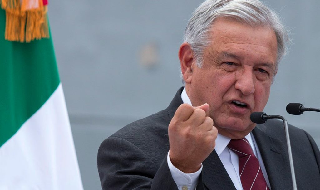 Political Tempest Calms as AMLO Negotiates with NAIMContractors