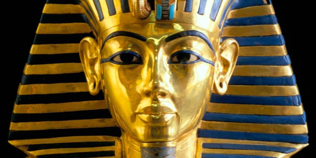 Egypt's Restless Dead