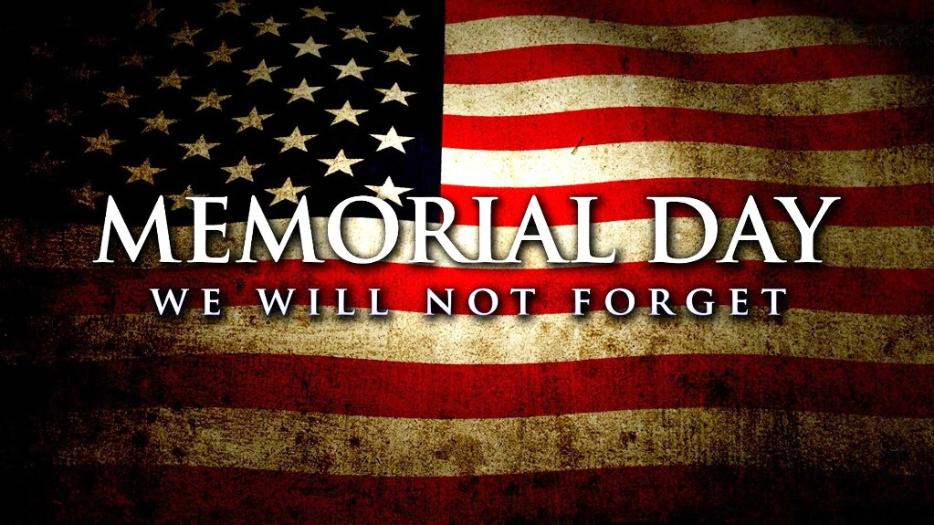 A Day to Honor Those Who Served