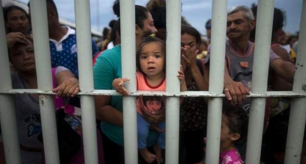Mexico to Host Central American Migrants during Processing: Deal or No Deal?