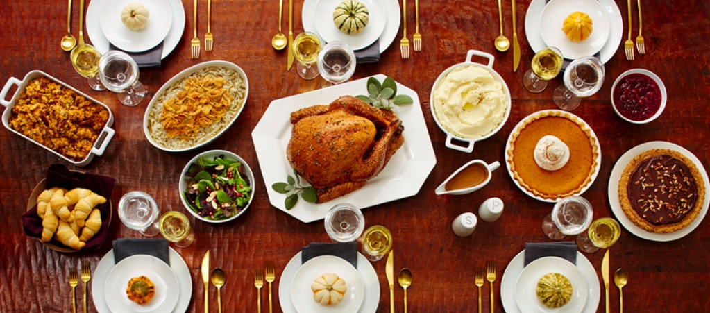 ABS To Host Thanksgiving Feast
