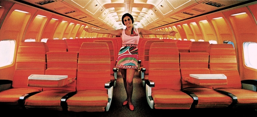 1977: Acapulco, Braniff…and the Setting JetsetSun