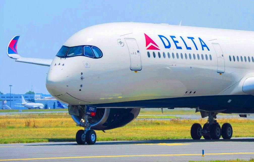 Delta to Open New Flight to Mexico City